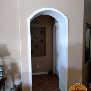 Door-Opening